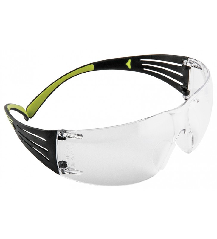 3M™ SecureFit™ Protective Eyewear SF401AF, Clear Anti-fog Lens