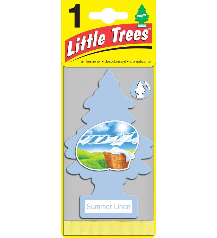 Little Trees - Summer Linen (1 pack)