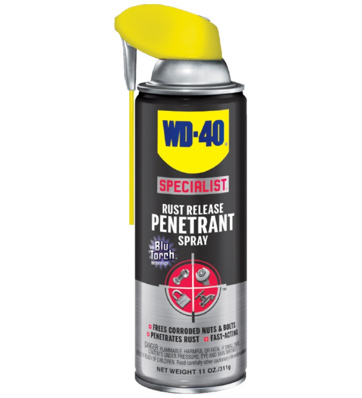 WD-40® SPECIALIST Rust Release Penetrant - 11oz